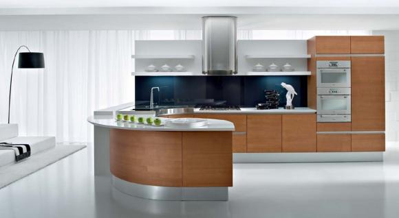 кухни pedini