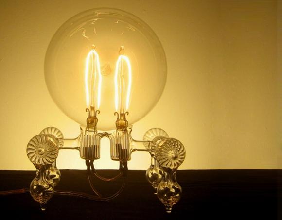 дизайн светильников