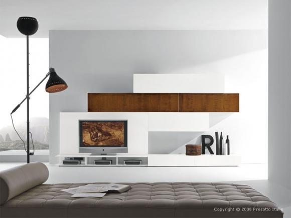 светлая гостиная дизайн