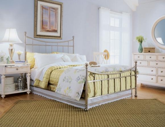 дизйн классической спальни