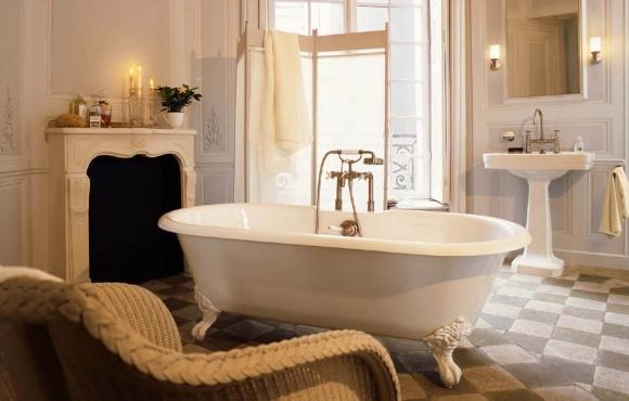 немецкие ванные