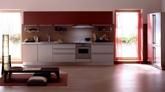 кухни  Veneta Cucine