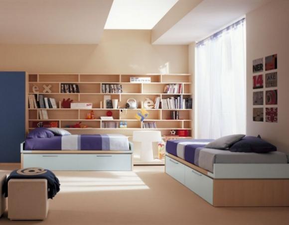 детская комната - дизайн