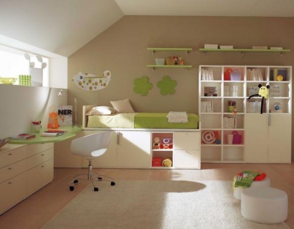 примеры оформления комнат