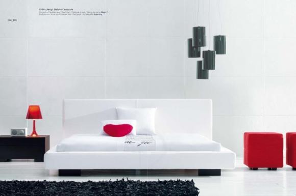 итальянские кровати Bonaldo
