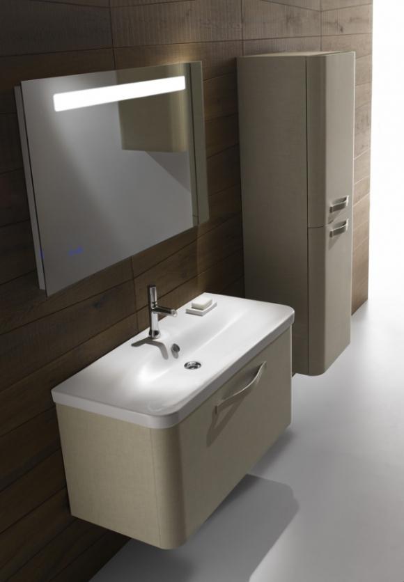 французкий дизайн ванной комнаты
