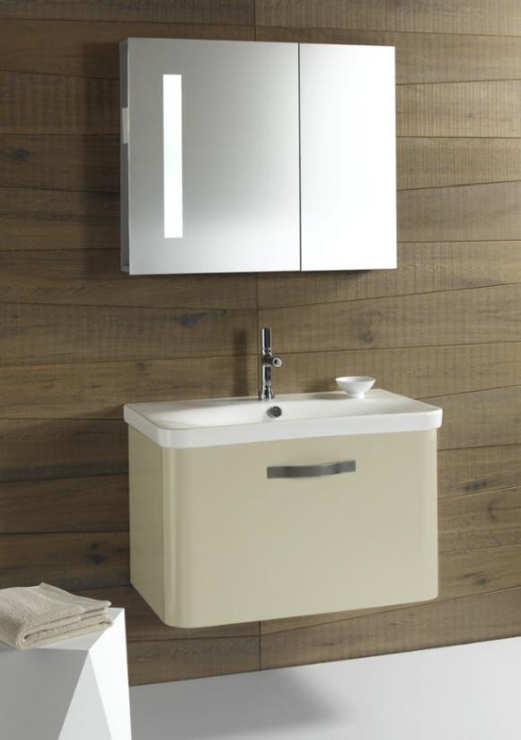 французкая мебель для ванной