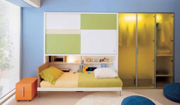шкаф-кровать для подростка