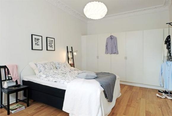 дизайн спальни для молодых супругов